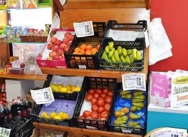Fruta Fresca diaria