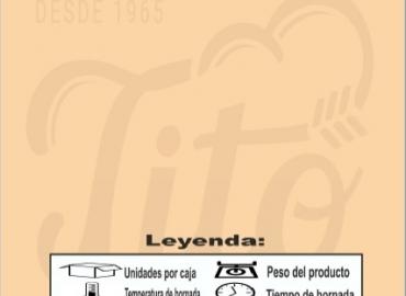 Catálogo de pan