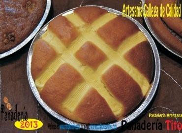 Panadería Tito  Ourense