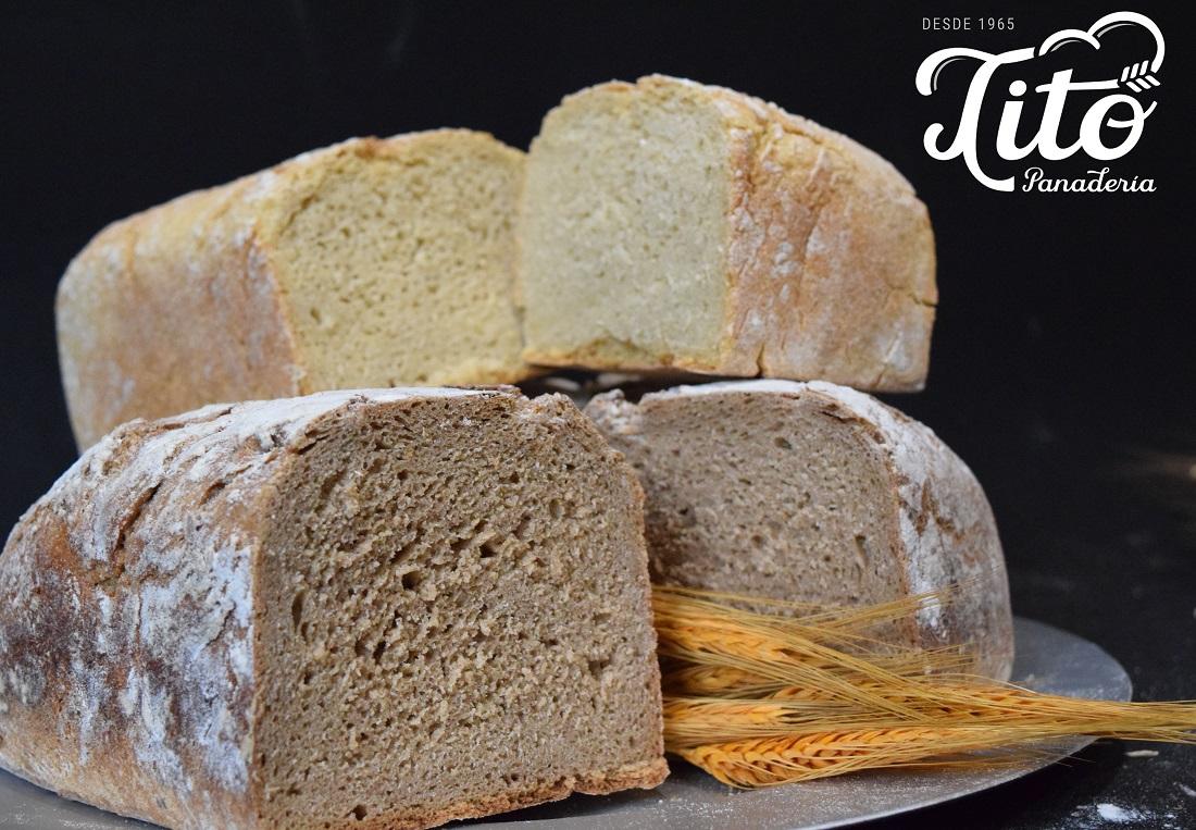 7 Aperitivos deliciosos que puedes preparar con pan