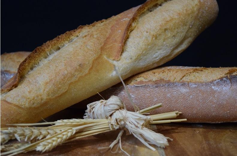 Qué es la masa madre y por qué el pan está más bueno cuando la lleva
