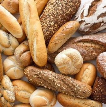 Cuidado con el pan industrializado