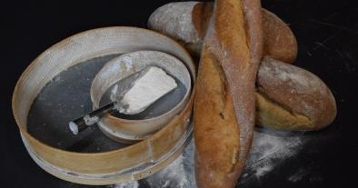 Los increíbles 7 beneficios del pan que no conocías