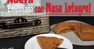 Empanada Integral